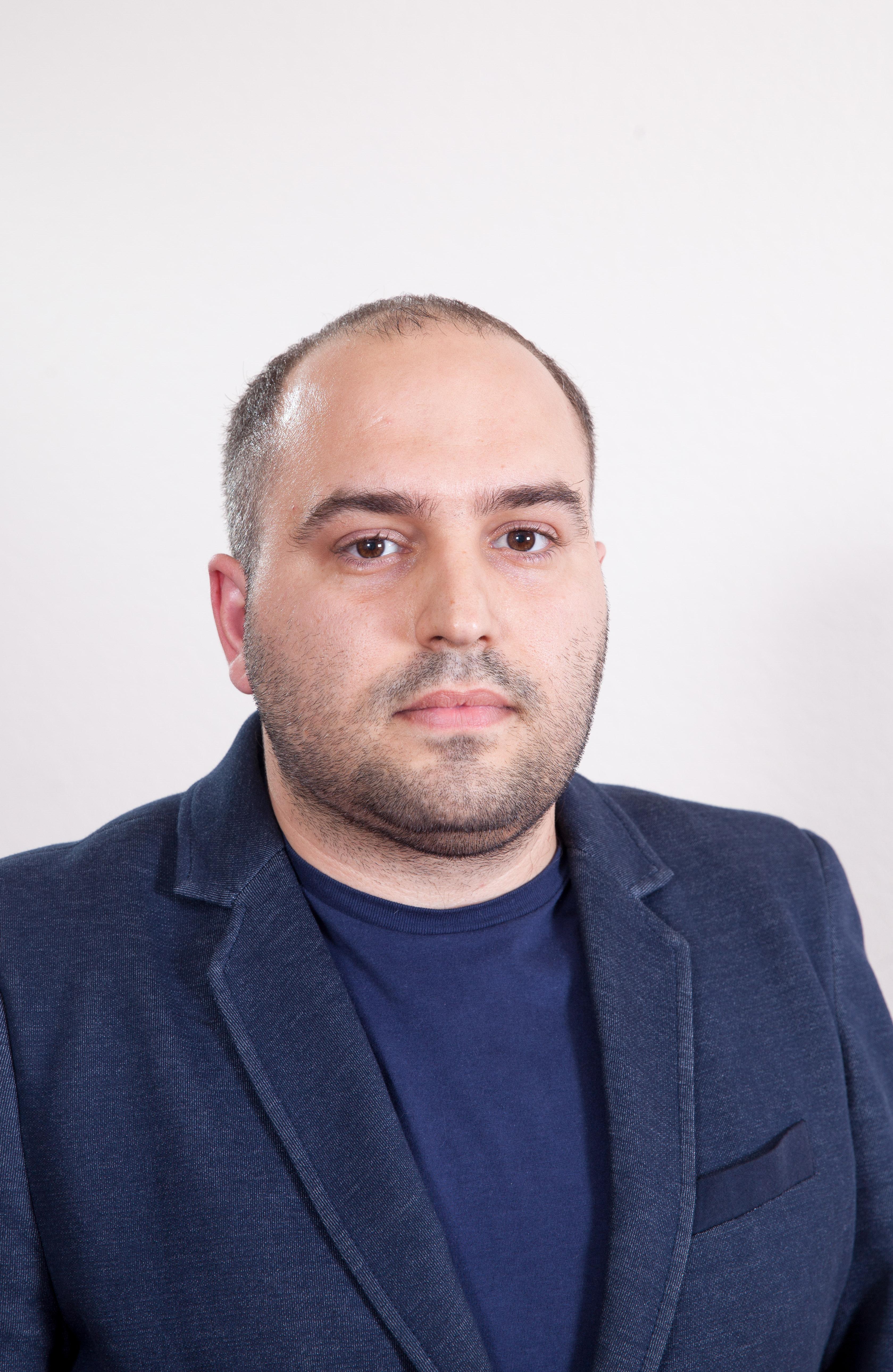 Богомолов Сергей Вячеславович