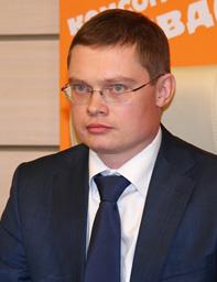 Евстигнеев Всеволод Владимирович
