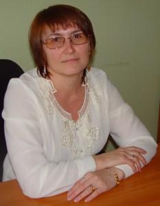 Марико Валерия Валерьевна