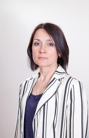 Морозова Татьяна Станиславовна