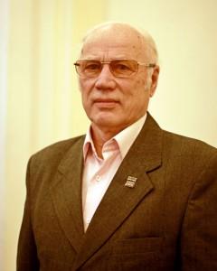 Маренов Борис Иванович