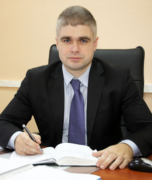 Трофимов Олег Владимирович