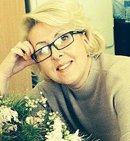 Борискина Светлана Ивановна