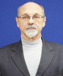 Чайковский Александр Евгеньевич