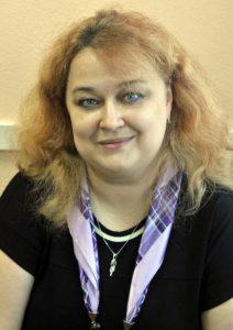 Макушева Юлия Андреевна