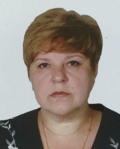 Едемская Светлана Валерьевна