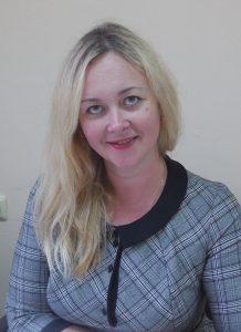 Председатель учебно-методической комиссии Летягина Елена Николаевна, кандидат экономических наук, доцент