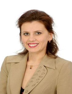 Гуськова Ирина Владимировна