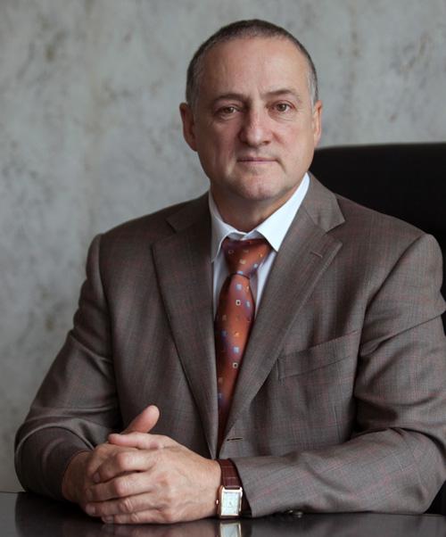 Игошев Андрей Константинович