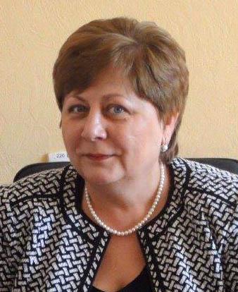Краснодубская Светлана Викторовна