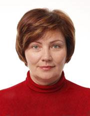 Пилипенко Елена Васильевна