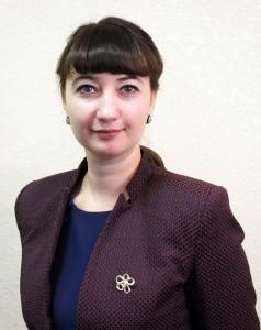 Подольская Татьяна Олеговна