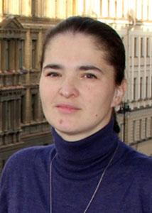Панина Екатерина Николаевна