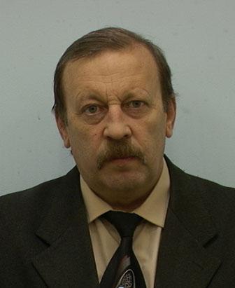 Анохин  Владимир Александрович