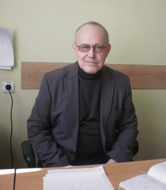 Болдыревский Павел Борисович