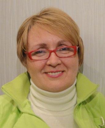 Долгополова Светлана Валентиновна