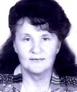 Горелова Алевтина Александровна