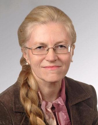 Горшкова Людмила Алексеевна