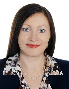 Горская Наталья Николаевна