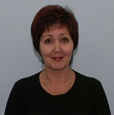 Храмова Юлия Николаевна