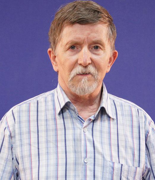 Михайлюков Леонид Викторович