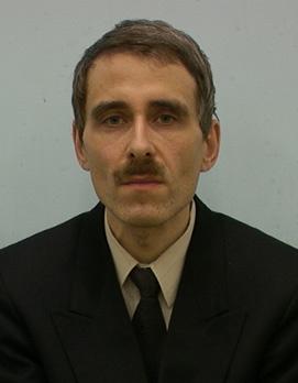 Рахмелевич Игорь Владимирович