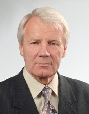 Шерегов Николай Александрович