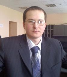 Треушников Руслан Владимирович