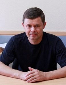 Удалов Олег Федорович