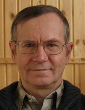 Визгунов Николай Павлович
