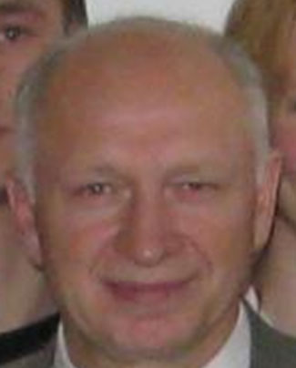 Якушев Михаил Федорович