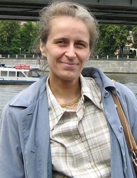 Зимина Светлана Валерьевна